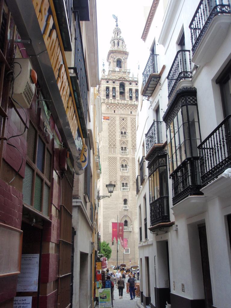 Sevilla. Catedral
