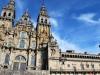 Santiago de Compostela. Catedral.