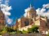 Salamanca. Catedral