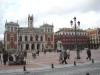 Valladolid, Plaza Mayor y Ayuntamiento