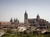 Salamanca. Vista panorámica